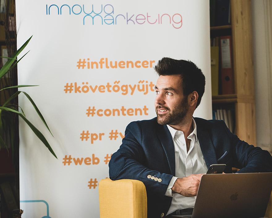 A számlád az új marketingeszközöd.