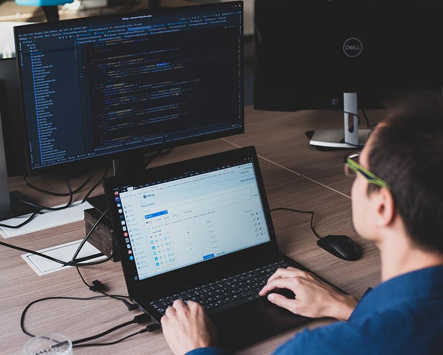 API-val mindent IS automatizálhatsz.