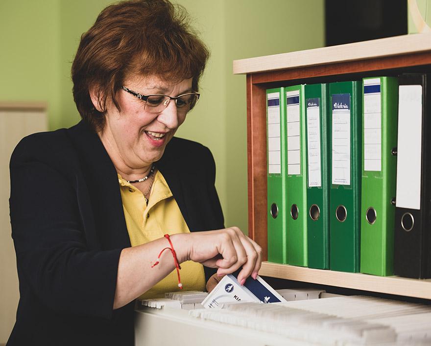 A Könyvelői fiók az új adatrögzítő asszisztensed.