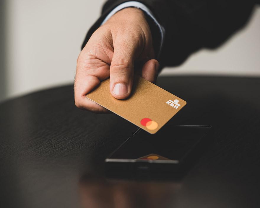 Legyen a mobilod a bankkártya-terminálod.