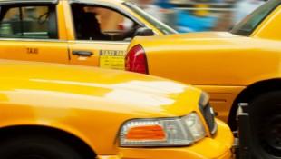 Taxi online pénztárgép
