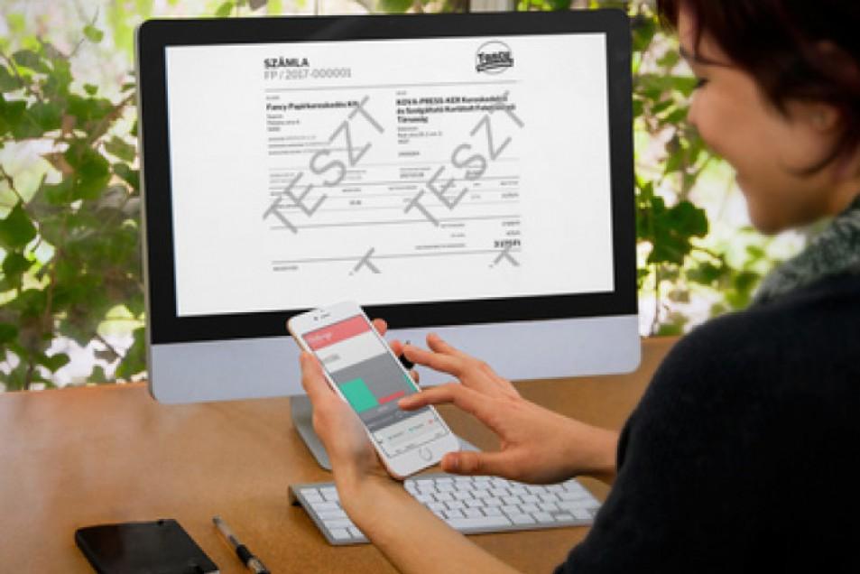 Bemutatkozik a Billingo Sandbox - teszteld a rendszert kockázatok nélkül