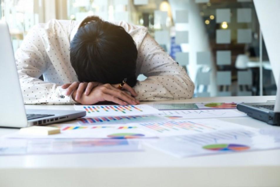 Dobd fel magad endorfin forrással, mielőtt nekiállsz a munkának