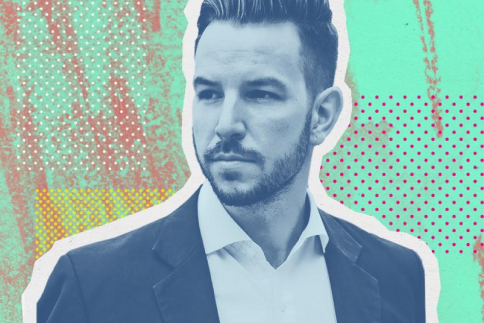 Laczó Dániel: startup-nagyágyú érkezett a Billingo élére