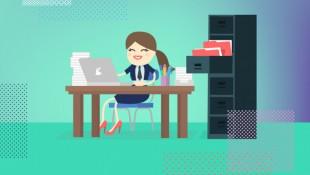 Katás vállalkozás iratainak megőrzése