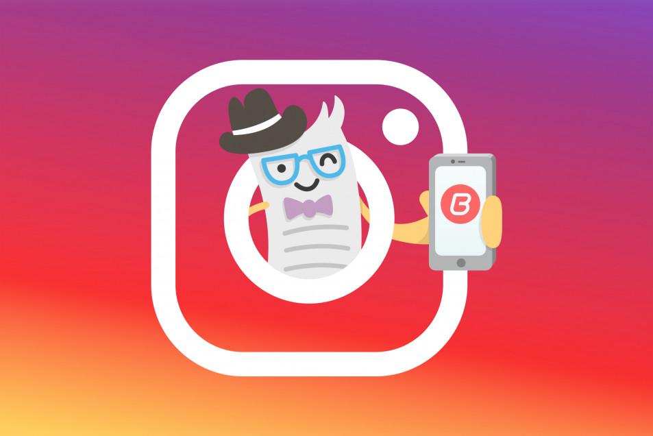Online számlázás: Facebook, instagram tippek