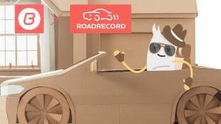 Újdonság - elkészült a Billingo és a RoadRecord összekötés