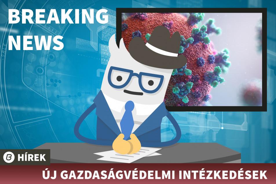 Koronavírus: Mentőöv a szolgáltatóknak