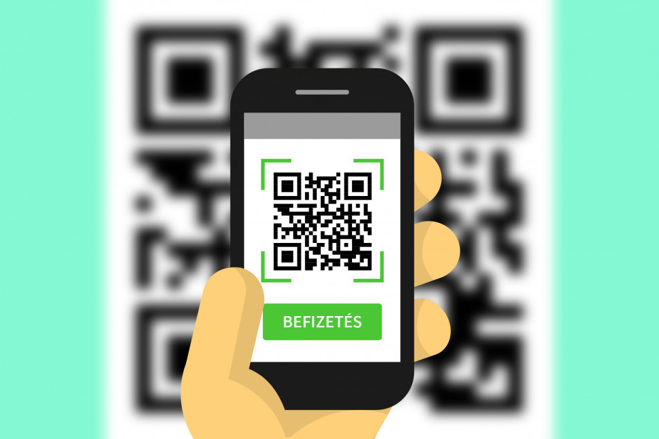 Azonnali fizetési QR-kód a Billingo számlákon