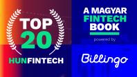 Büszkeség: Megjelent a HUNFINTECH 20/20 - A Magyar FinTech Book elektronikus magazin