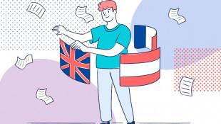 Az idegen nyelvű számlázás szabályai