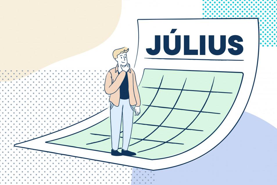Billingo online számlázó júliusi fejlesztések