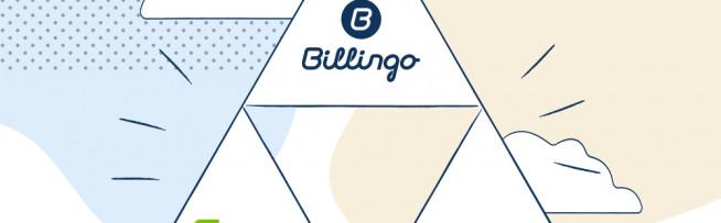 Ütős mesterhármas együtt a Billingo, a Cashbook és az RLB