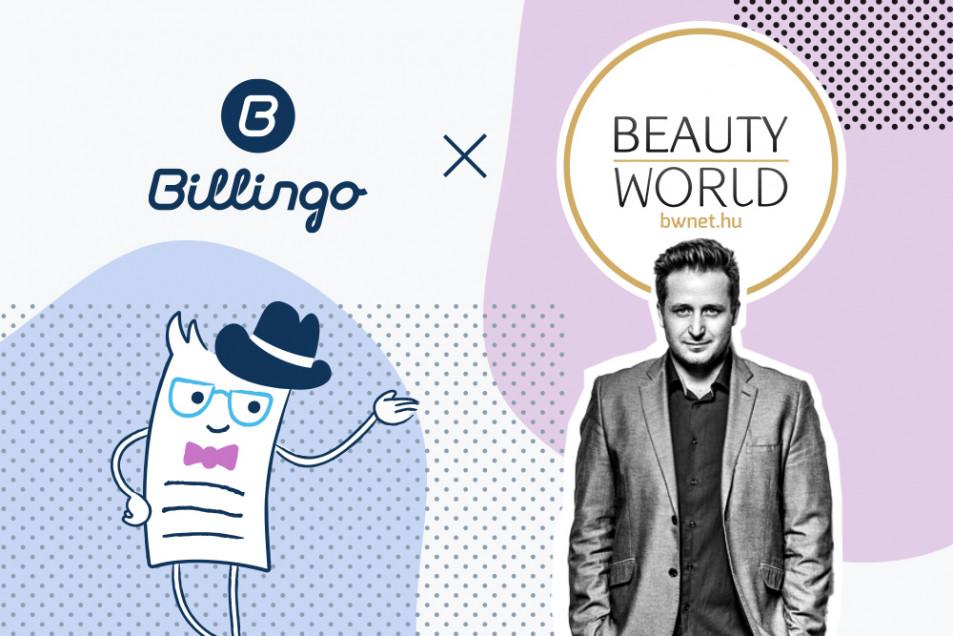 Billingo - BWNET online időpontfoglaló program összekötés
