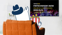 Wow: Billingo a FintechShow 20/20-on
