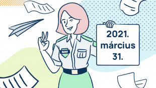NAV online adatszolgáltatás 2021 - íme a legfontosabb tudnivalóid