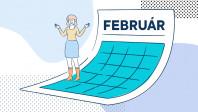 Pozitív fogadtatást kapott az új Számlalista oldal, és nem ez volt az egyetlen szuper fejlesztés februárban