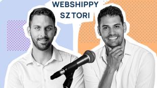 Billingo Webshippy