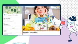 Itt a Billingo Ads, az egyedülálló, vadonatúj online marketing eszközöd