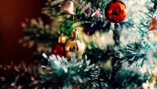 Boldog karácsonyt kívánunk