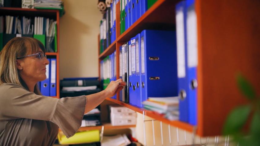A Billingo hasznosulása  egy családi vállalkozásként működő irodánál