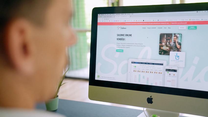 Az online időpontfoglalás korszerű és gördülékeny módja