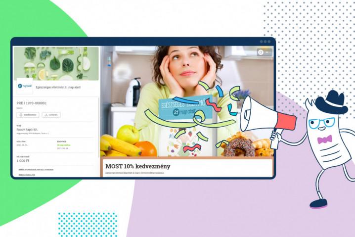 Egyedülálló Magyarországon: itt a Billingo Ads, a vadonatúj és egyedi online marketing eszközöd