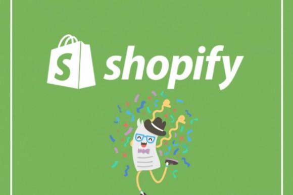Élesítettük az ingyenes Shopify plugint, amivel játszi könnyedséggel lehet összekötni a Billingot a világ egyik legnépszerűbb webshop rendszerével.