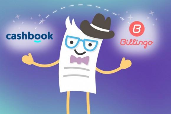 Megérkezett a Cashbook összekötés a Billingóhoz. Az online pénzügyi nyilvántartóval mindig azonnali információkhoz juthatnak  a billingósok a vállalkozásuk pénzügyeit illetően. Szuper és hasznos fejlesztés.