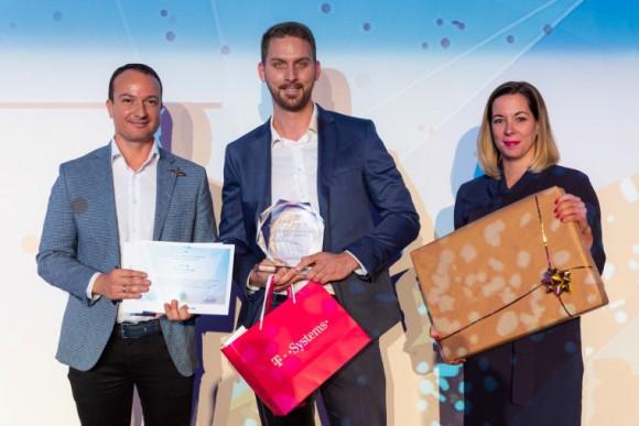 """Marketing Diamond Awards díjátadó: a Billingo lesz """"Az Év Marketingaktív Vállalkozása 2018"""" díj győztese"""