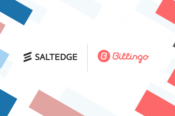 SALT EDGE: Billingo to digitalize the billing services with Salt Edge data aggregation